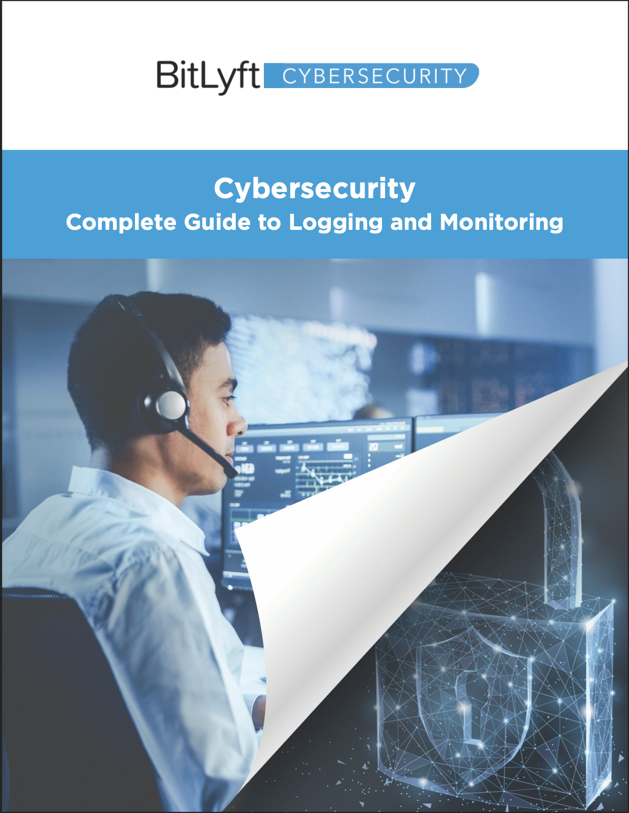 Cybersecurity Logging and Monitoring